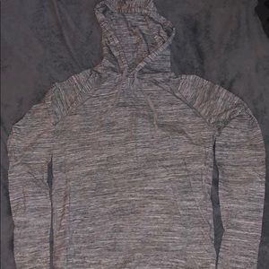 American Eagle Pullover Hoodie (XS)